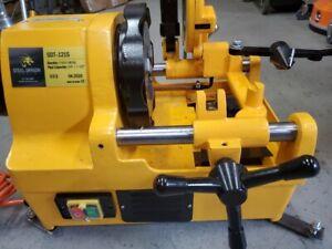 Steel Dragon Tools 1215 Threading Machine