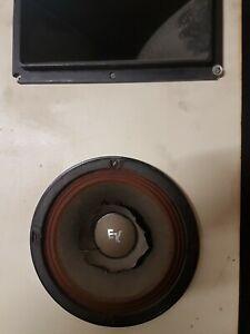 MAGNAT LOG 2000 BOXEN mit EV / ELECTRO VOICE SPEAKERN