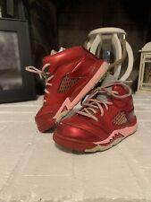 Jordan 5 Retro 552494-090 Size Crib Style Gp 2
