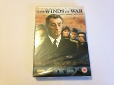 The Winds Of War Special Collector's Edition DVD Boxset Worldwide Post! NEW