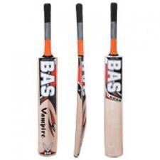 Bas Vampire Boss Men Sh Cricket Bat Edge 40 Mm Free~ Ship+Toe+Bag+Scuff