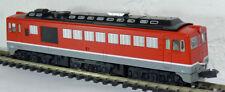 Train électrique éch N KATO Loco 7009 DF 50 # K 43