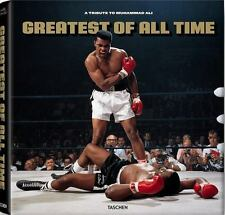 GREATEST OF ALL TIME: A Tribute to Muhammad Ali / oversize Taschen
