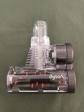 """Genuine DYSON Vacuum Mini Turbine Head Tool Attachment """"NEW"""""""