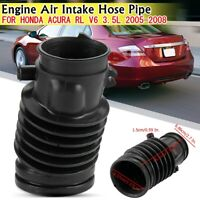 17228RJAA01 fit for 05-08 Acura RL Engine Air Intake Hose duct tube resonator