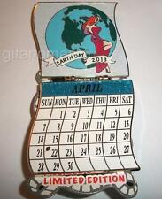 Disney Soda Fountain DSF Jessica Rabbit Calendar 2013 April Surprise Release Pin
