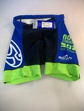 Mt Borah Womens Fushion Team Tri Shorts Small S (6570-15)