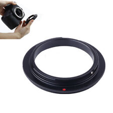 EOS 58mm Macro Revers Adapter Ring fo Canon 550D 600D 1000D 1100D EF Camer,fr US