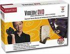 NEW Genuine Adaptec Videoh! DVD (AVC-2210) Video Converter Kit USB 2.0 Edition