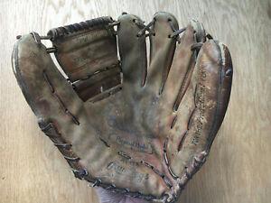 Rawlings XPG 6 Mickey Mantle glove