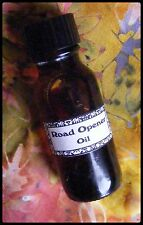 ROAD OPENER OIL -  New beginning, Transformation