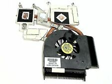 HP DV6-2010SF CPU COOLING FAN + HEATSINK 532614-001 FCNUT11 + VIS / SCREWS