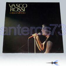 """VASCO ROSSI """"COLPA D'ALFREDO"""" RARO LP ORIZZONTE ORL8635 - SIGILLATO"""