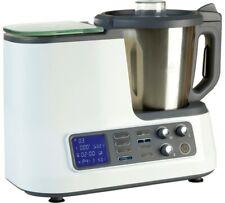 TOP* Küchenmaschine mit Kochfunktion, Waage, Garkorb WLAN (ohne Dampfgaraufsatz)