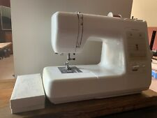 Kenmore 12102 Sewing Machine Hardly been used in good condition.