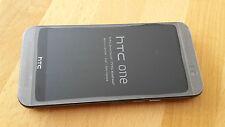 HTC ONE M9 32GB Farbe grau brandingfrei + simlockfrei **WIE NEU**