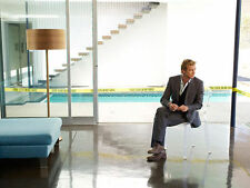 SIMON BAKER UNSIGNED PHOTO - 260 - THE MENTALIST