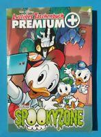 LTB Premium + Nr.4 Spookyzone UNGELESEN