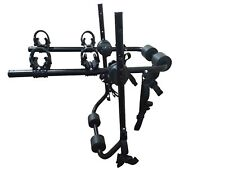 Trunk Mount Bike Rack for 2 Bikes - Fits most vehicles
