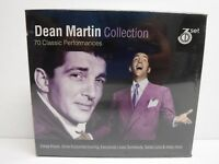 Dean Martin Collection 70 Classic Performances 3 CD Set NEW