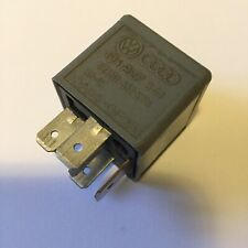 VW OEM Grey 6 Pin Relay 191927841 Audi Seat Skoda 79 SME Tested Working