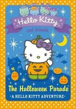 Good, The Halloween Parade (Hello Kitty and Friends, Book 13), Misra, Chapman, L