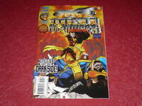 [ Bd Marvel Comics / Dc USA] X-Men Adventures #10-Temporada III - 1995