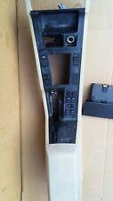 1995-97 VOLVO 850 SEDAN CENTER MIDDLE CONSOLE ARM REST/master window door lock