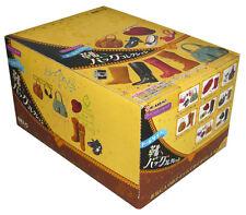 Rare! Re-ment Miniature Shoes Bag Collection Full Set of 8 pcs