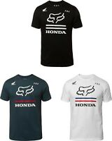Fox Racing Honda Premium T-Shirt  - Mens Tee