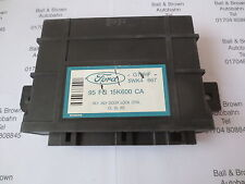 Ford FIESTA 96-99 Central locking module Part No 1080677 or 7372014