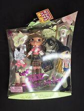 Girlz Girl Bratz Kidz Kid Horseback Fun Yasmin Doll Accessories New Rare