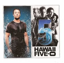 Hawaii Five-O Checkbook Cover  *HOT*
