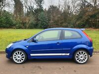 Ford Fiesta ST.. P/X To Clear.. Bargain - No Reserve