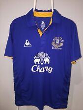 Le Coq Sportif Everton Jersey Medium
