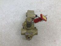Ross Controls 2773A4072 1-10 Pneumatic Shut Off Valve w/ Solenoid 24 VDC (TSC)