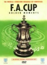 F.A. Cup Golden Moments (DVD 2000) [{[]}]