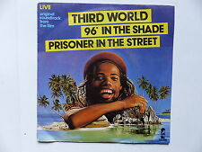 BO Film OST THIRD WORLD 96° in the shade 6010225