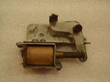 Gottlieb World Champ 1957 Pinball Machine Sequence Switch Bank Advance Armature