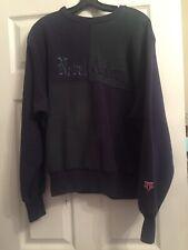 U.S. Naval Academy Vintage Sweatshirt Military Naval School shirt MV Sport XXL