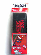 "Pro Model Stretch Rod Saver - 2 Straps Incl 14"" & 8"" - Holds up to 8 Rods 14/8PM"