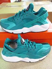 Zapatillas deportivas de mujer textiles Nike color principal azul