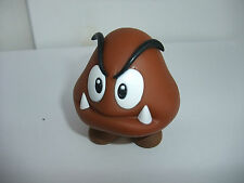 Super Mario Goomba  PVC Action Figure Toy 10cm Ninentendo