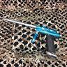 NEW Azodin Blitz 3 Paintball Marker - Blue/Silver