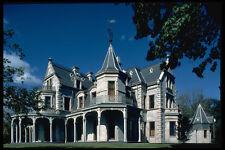 320047 Lockwood Mathews Mansion Norwalk CT 1869 A4 Photo Print