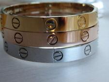 Stainless Steel Bangle Unbranded Fashion Bracelets