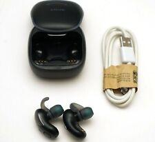 SONY WF-SP700N/B True Wireless Bluetooth Noise Canceling Sports Headphones BLACK