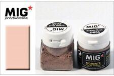 MIG Productions P055 Pigments Cream Rust