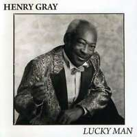 Gris, Henry - Lucky Man Neuf CD