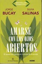 Amarse Con Los Ojos Abiertos: El Desarrollo Personal A Trav?s De La Pareja (b...